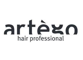 artego logo at Genesis Hair Studio Albany NY